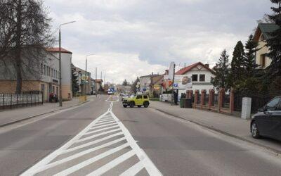 Grajewo: Powstanie projekt rozbudowy Ełckiej