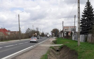 Grajewo: Piesi i rowerzyści będą bezpieczniejsi