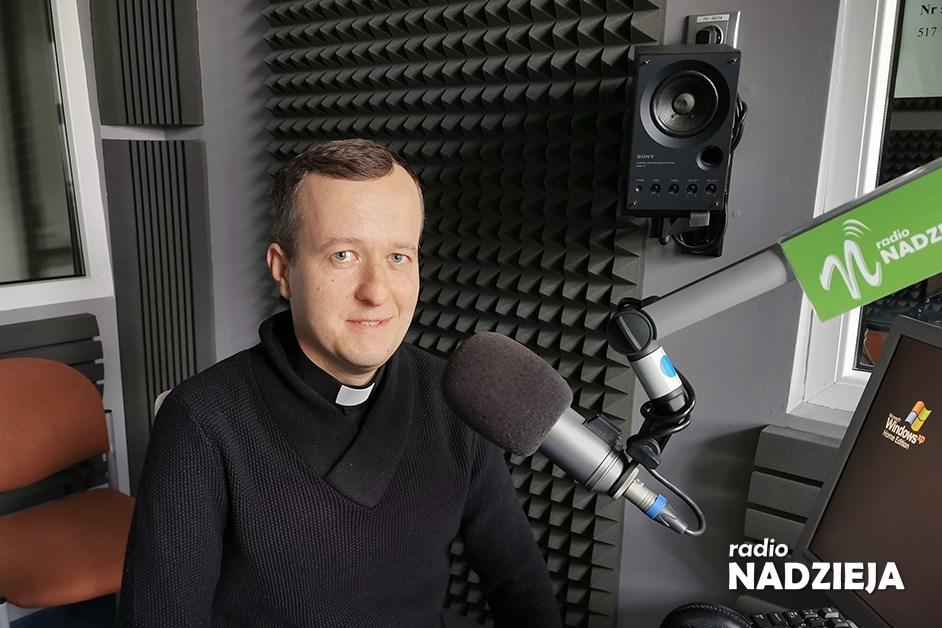 Popołudniówka: ks. Tomasz Grabowski, dyrektor Muzeum Diecezjalnego
