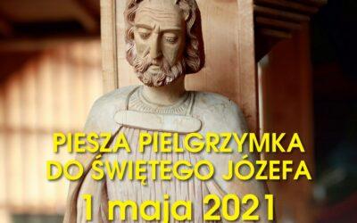 Wiara: Pielgrzymka do św. Józefa z Krysiak do Myszyńca
