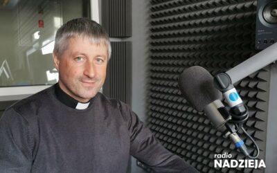 GD: ks. Wiesław Ołowski, kierownik PPŁ