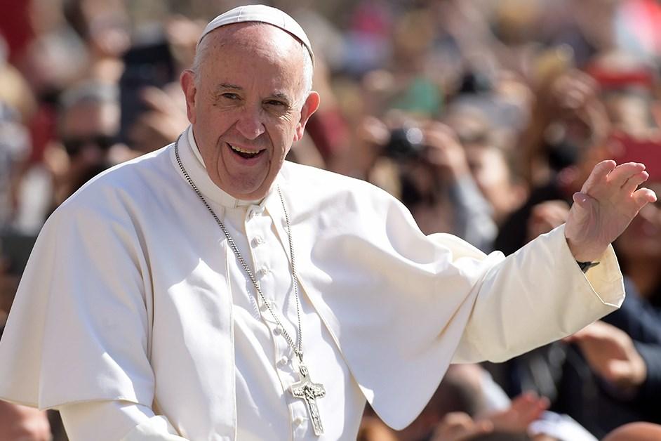 29 czerwca: Święto Papieskie