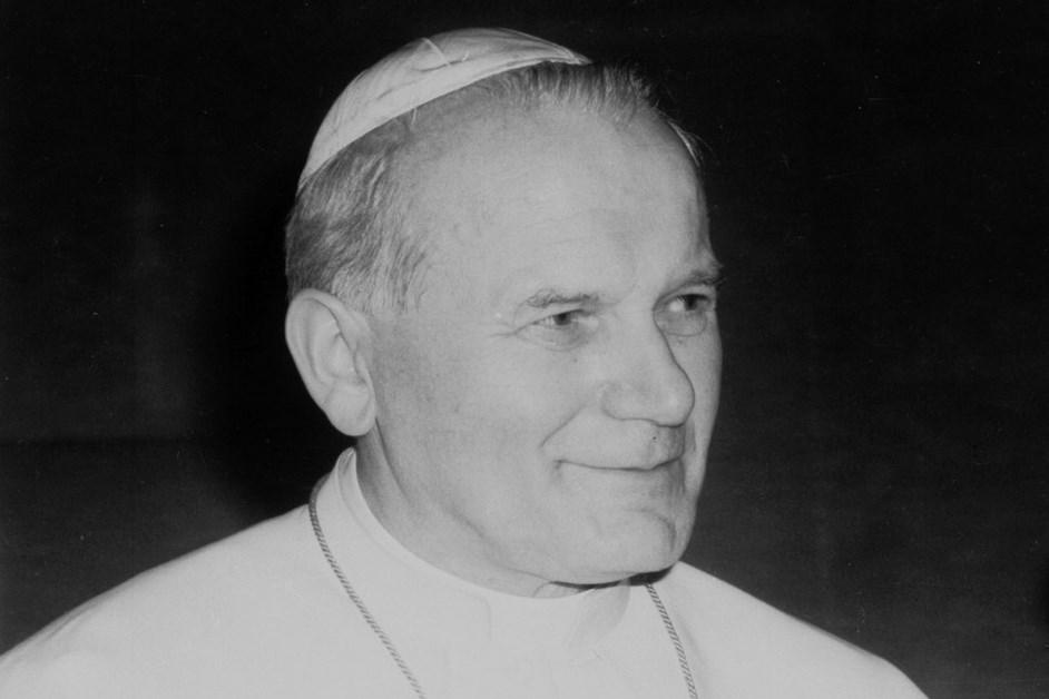 Wiara: Liturgiczne wspomnienie św. Jana Pawła II