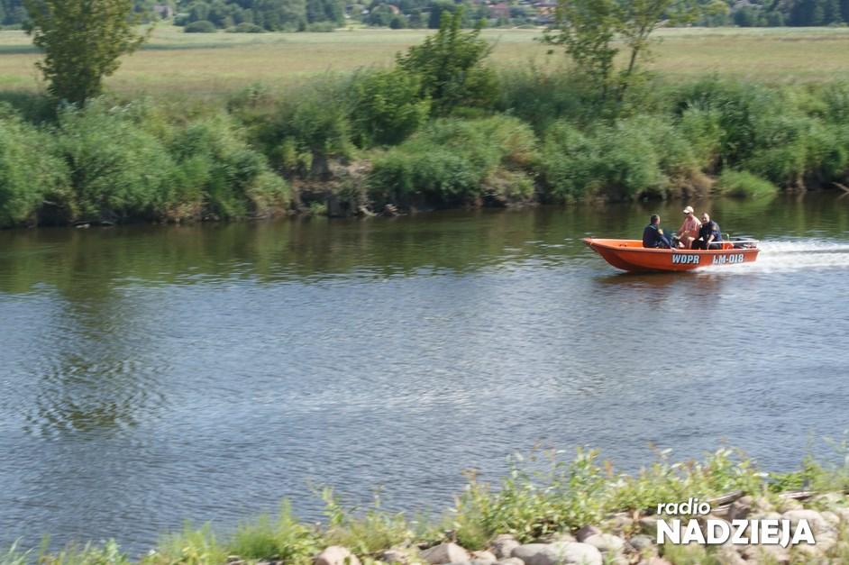 Region: Policja przypomina o bezpieczeństwie nad wodą