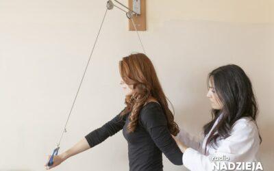 Podlaskie: Więcej placówek z rehabilitacją pocovidową