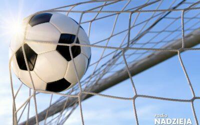 Piłka nożna. ŁKS Łomża podejmie Wissę Szczuczyn