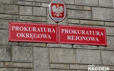 Powiat wysokomazowiecki: Areszt dla sprawcy wypadku
