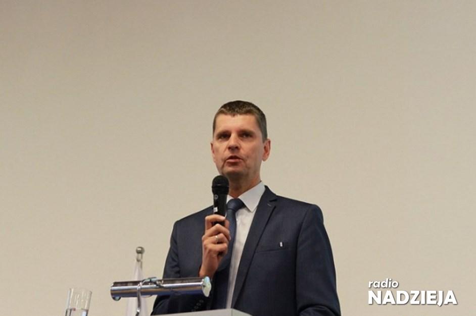 Region: Dariusz Piontkowski zakażony COVID-19