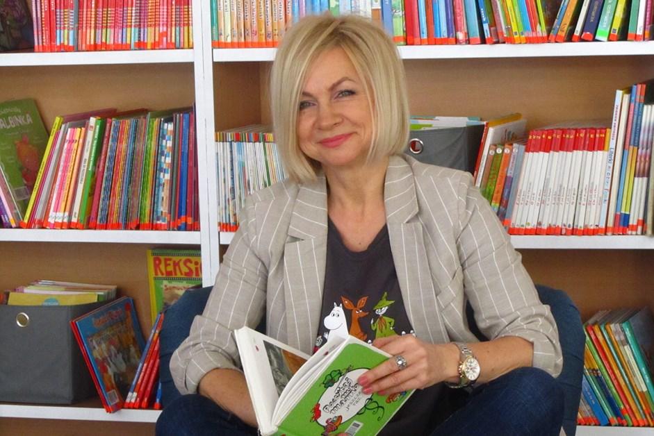 Łomża: Renata Igielska Podlaskim Bibliotekarzem Roku 2020