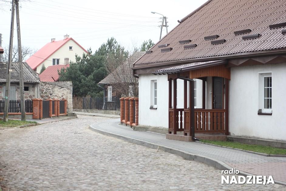 Tykocin: Miasto zostało pomnikiem historii