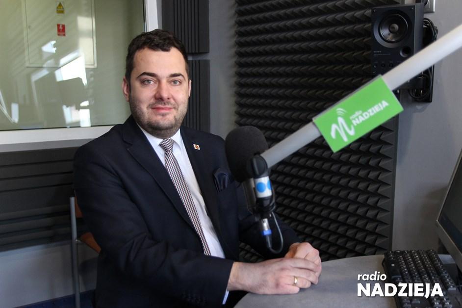 GD: Mariusz Chrzanowski, prezydent Łomży