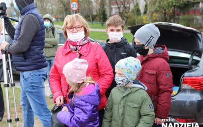 Zambrów: Miasto inwestuje w atrakcje dla dzieci