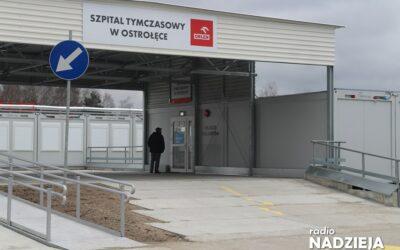 Koronawirus: 32 zakażenia w Podlaskiem, 278 w Mazowieckiem
