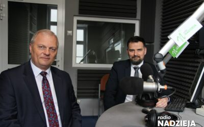 GD: Marcin Sekściński i Lech Kołakowski