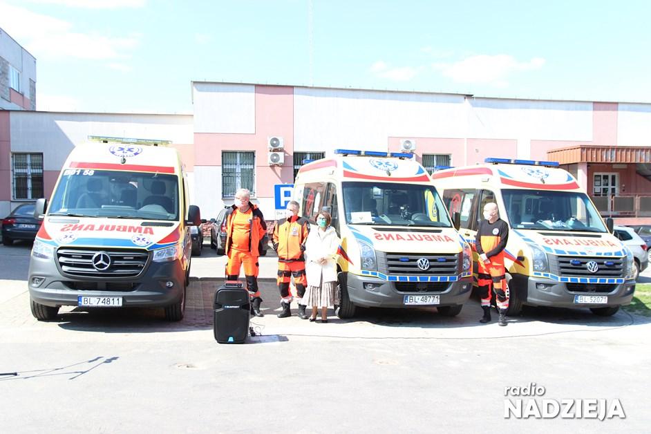 Mazowsze: O ratownikach medycznych na sejmiku województwa