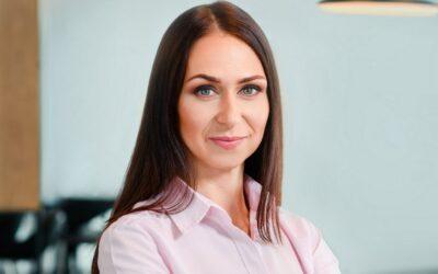 Popołudniówka: Magdalena Szefernaker