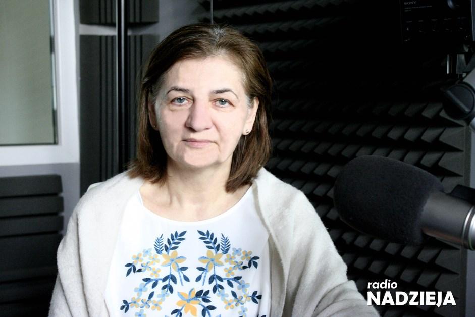 Popołudniówka: Bożena Śliwowska, dyrektor Szkół Katolickich