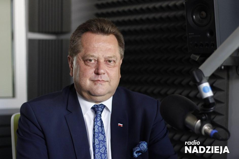 GD: Jarosław Zieliński, poseł Prawa i Sprawiedliwości