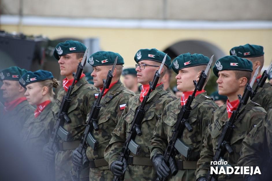 Kraj: Druga tura kwalifikacji wojskowej