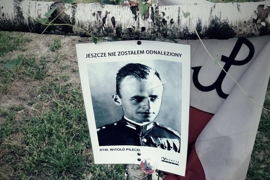 Region: 120. rocznica urodzin rtm. Witolda Pileckiego