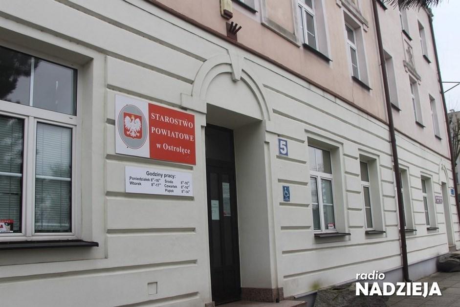 Ostrołęka: Wydział Komunikacji wznawia bezpośrednią obsługę