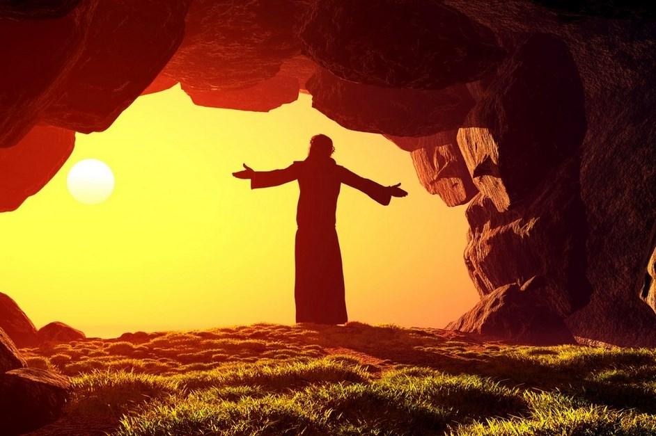 Zmartwychwstanie to nie fatamorgana