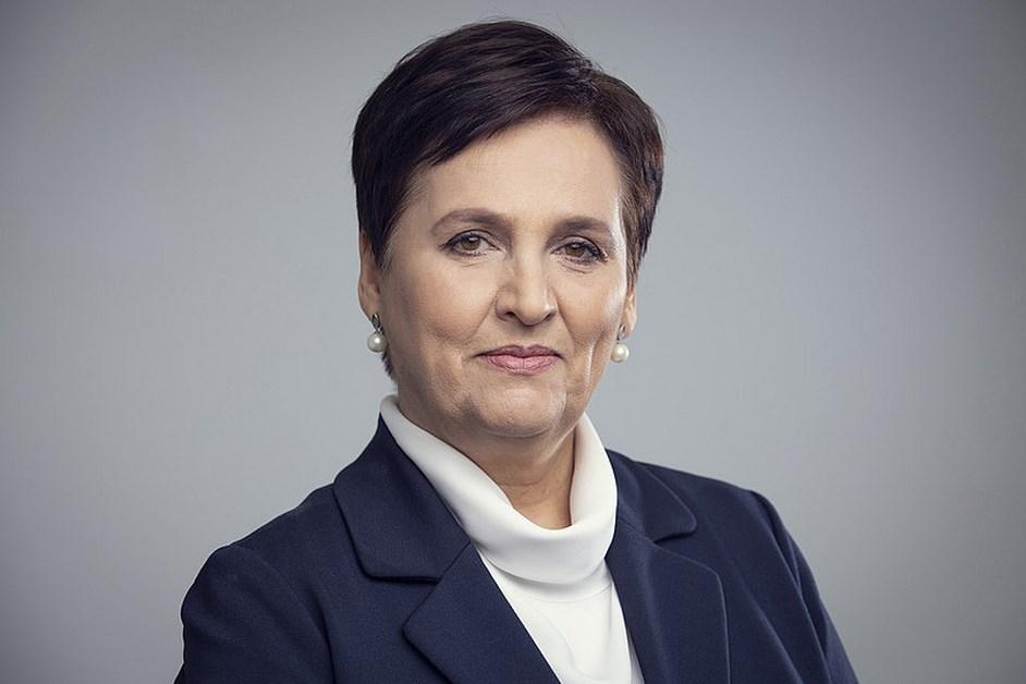 Audycje ARiMR na antenie Radia Nadzieja: rozmowa z Haliną Szymańską, prezes ARiMR