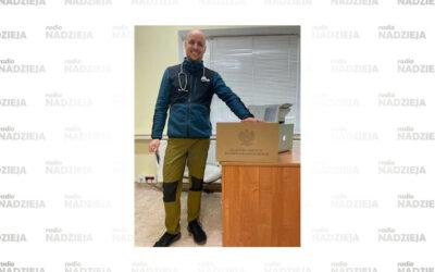 GD: Dr Maciej Lendzioszek, szpital w Kolnie