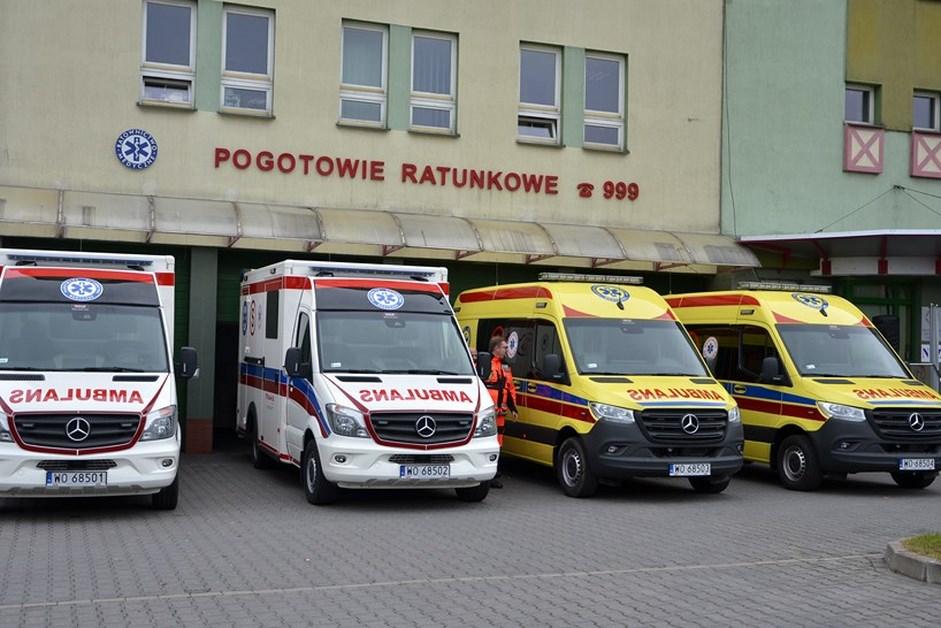 Ostrołęka: Meditrans ze wsparciem od zarządu województwa