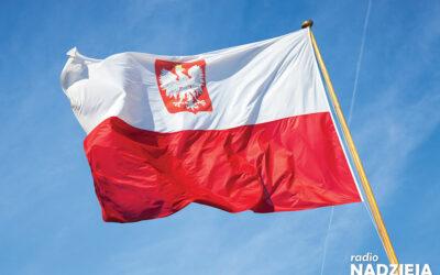 Wywieś flagę w Święto Chrztu Polski – 14 kwietnia