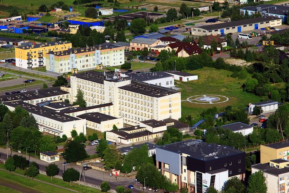 Podlaskie: Więcej poradni specjalistycznych w szpitalach