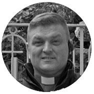 Ks. Szymon Kurpiewski