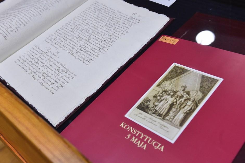 Święto Konstytucji 3 Maja i Matki Bożej Królowej Polski