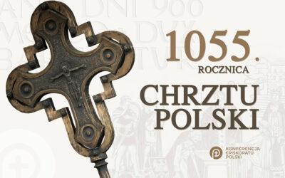 Pamięć o chrzcie Polski powinna być kultywowana rokrocznie