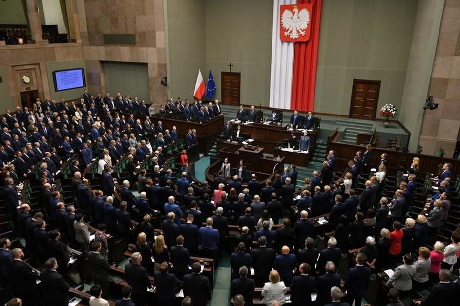 Sekściński: Porozumienie nie opuści Zjednoczonej Prawicy