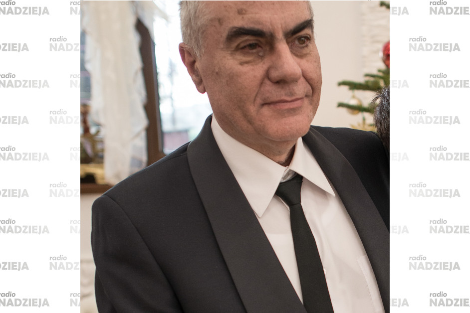 Popołudniówka: Sławomir Zyskowski, specjalista BHP