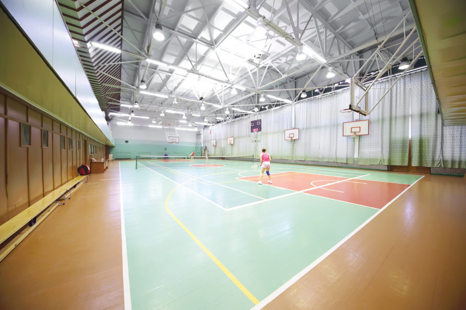 Somianka: Dach sali sportowej zostanie wymieniony