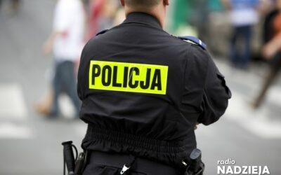 Ostrołęka: złodziej złapany przez policjantkę – biegaczkę