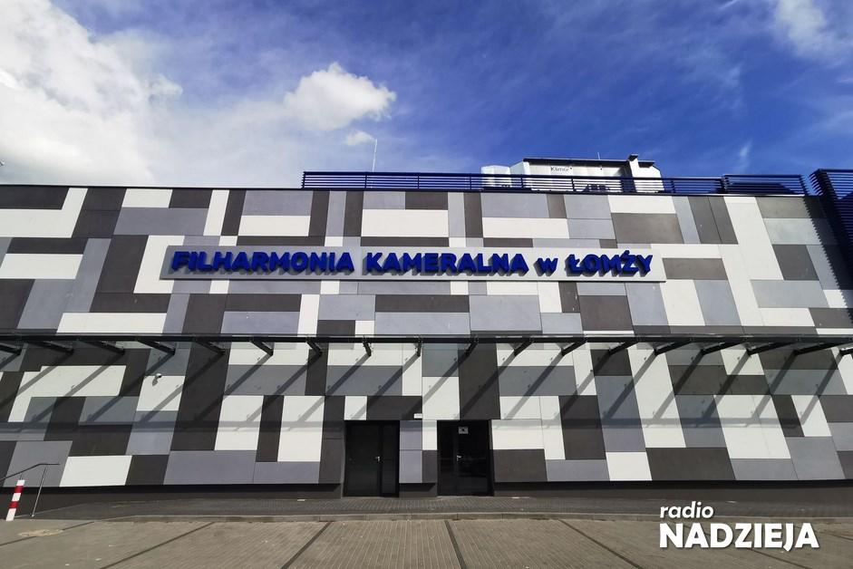 Łomża: Filharmonicy zapraszają na spotkanie z Mistrzami Baroku