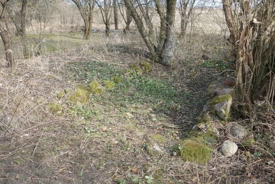 Tykocin: Kępa bernardyńska w rejestrze zabytków