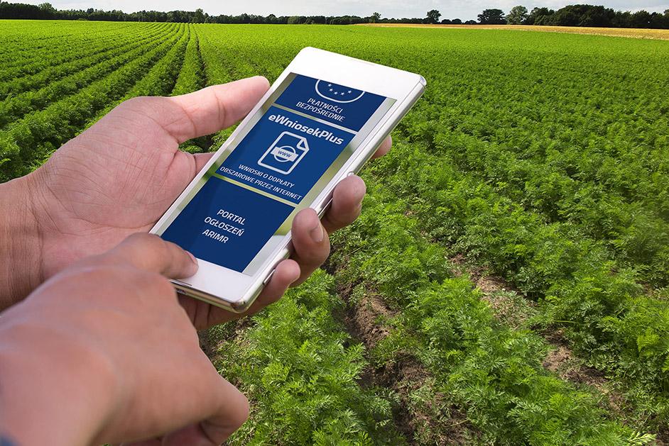 Rolnictwo: Złóż wniosek o dopłaty bezpośrednie