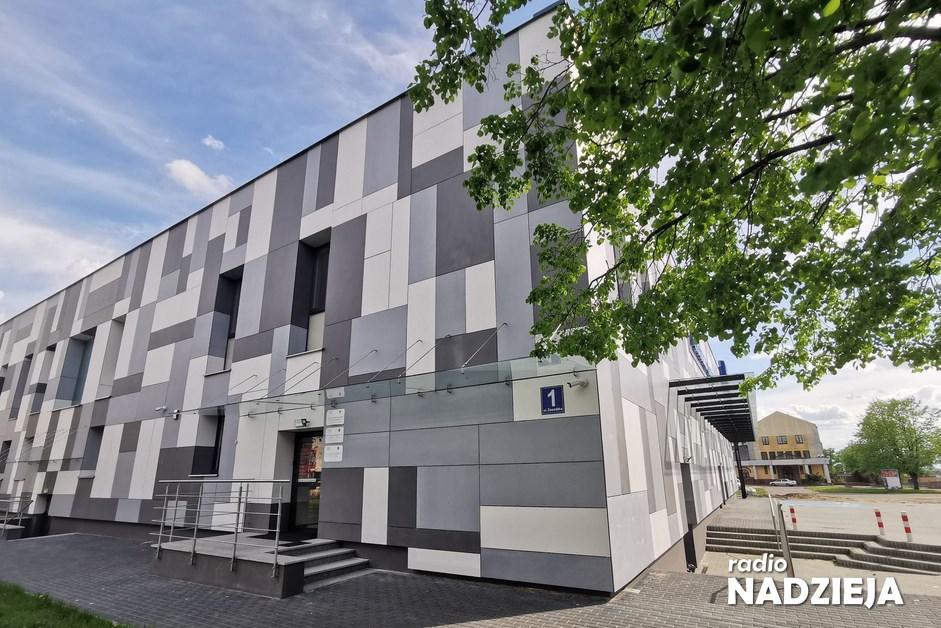 Łomża: Nowa sala koncertowa czeka na widownię