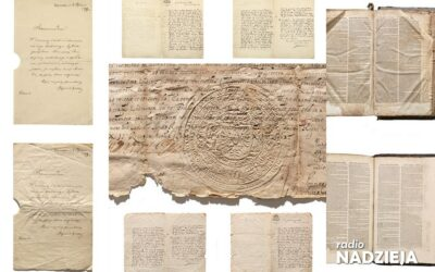 Wiara: Kolejne obiekty wracają do Muzeum po konserwacji