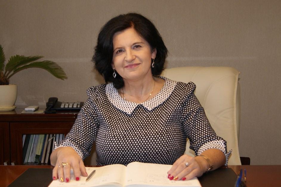 Popołudniówka: Anna Bogucka, burmistrz Czyżewa
