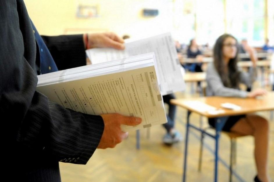 Region: Ósmoklasiści przystąpią do egzaminów