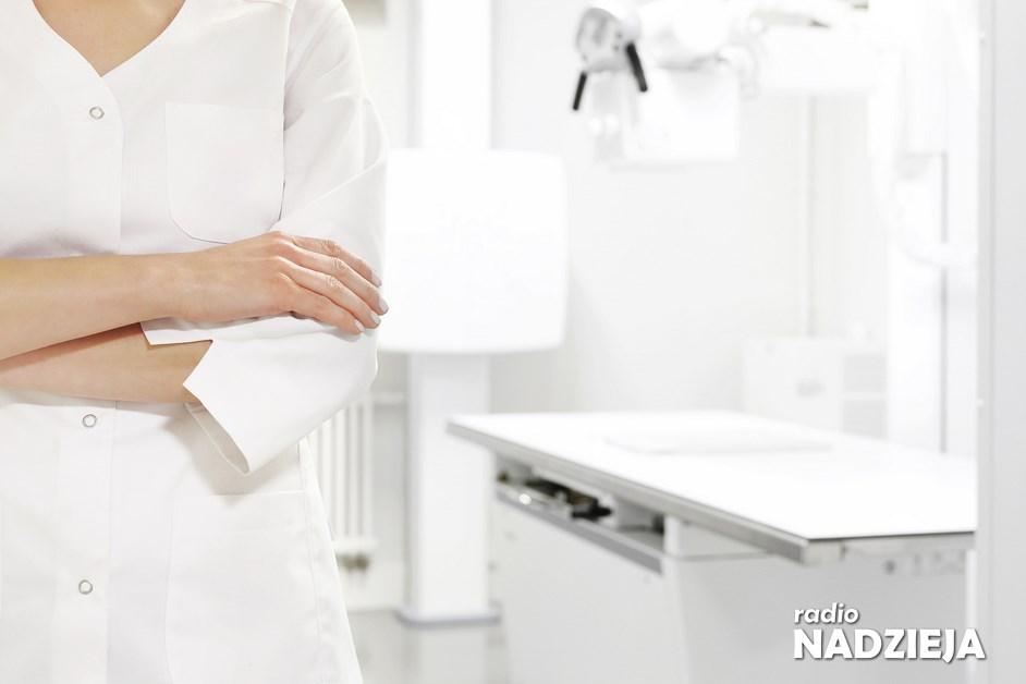 Izabela Metelska: Współczynniki pracy pielęgniarek i położnych należy podnieść