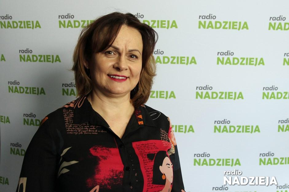 GD: prof. Małgorzata Dajnowicz, Podlaski Wojewódzki Konserwator Zabytków