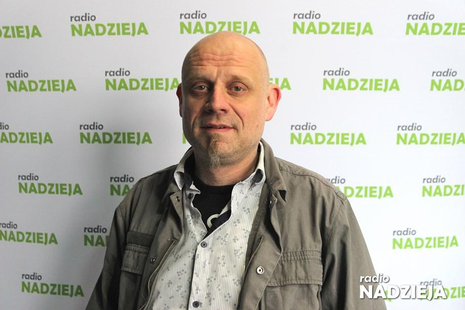 GD: Krzysztof Zemło, dyrektor MDK-DŚT Łomża