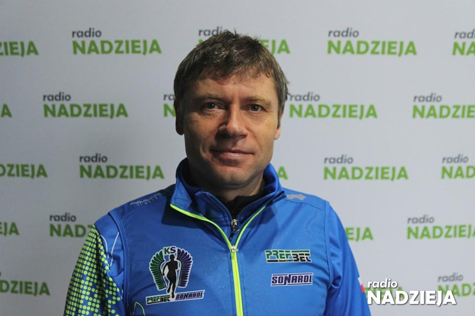 Andrzej Korytkowski: Chcemy mieć swojego reprezentanta na mistrzostwach świata w 2025r.