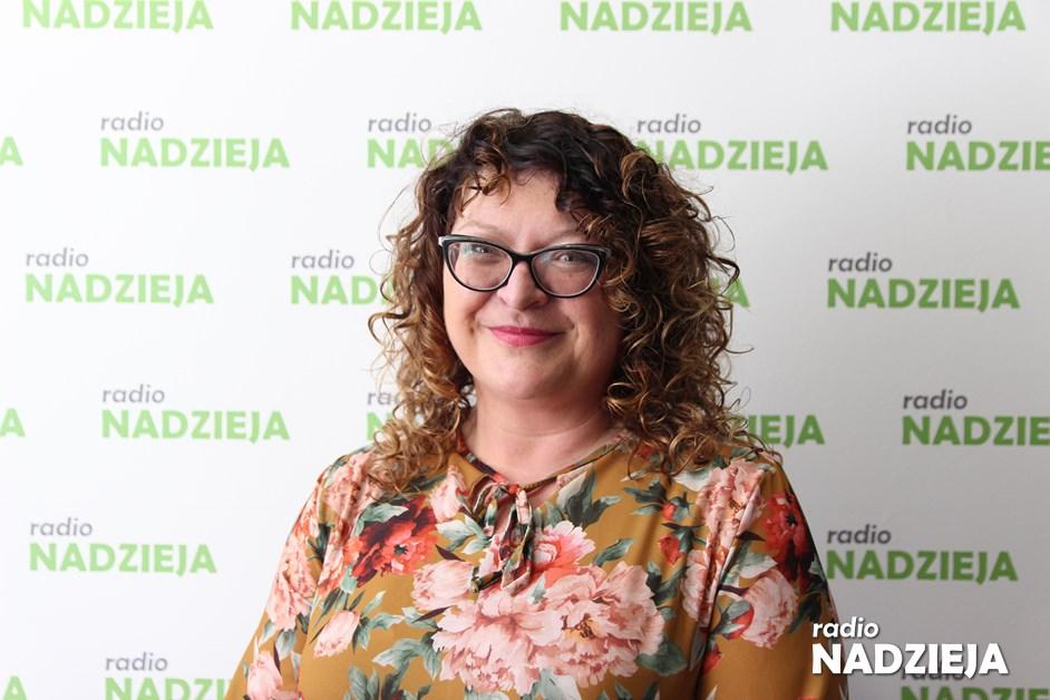 GD: Izabela Metelska, przewodnicząca OIPiP w Łomży